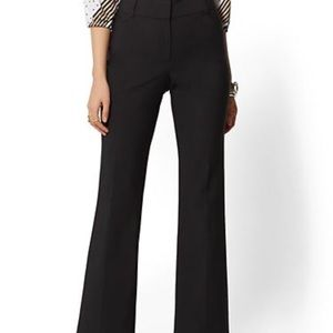 New York & Co. Bootcut Pant - Mid Rise